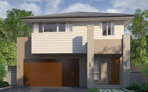 Lot 124 Road 2, Box Hill NSW 2765