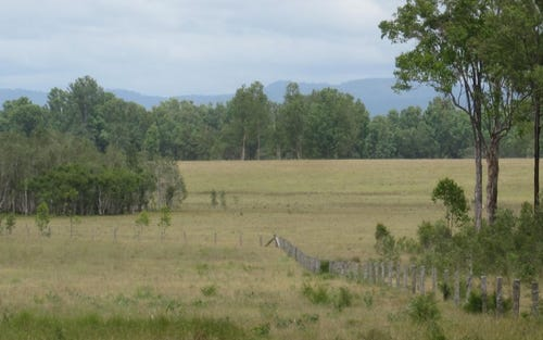 Lot 96 Wyan Road, Rappville NSW 2469