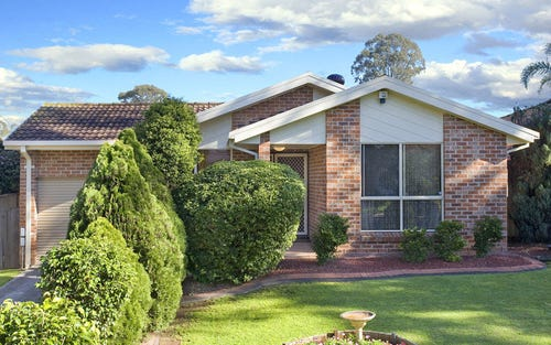 3 Tully Place, Quakers Hill NSW