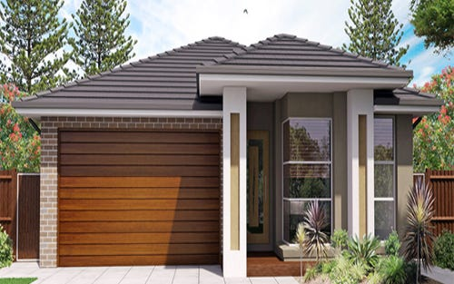 Lot 27 House and Land Package Claremont Meadows, Claremont Meadows NSW 2747