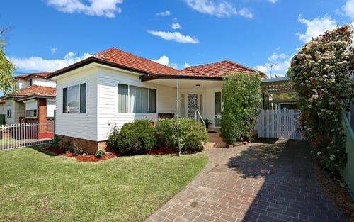 116 HECTOR STREET, Chester Hill NSW 2162