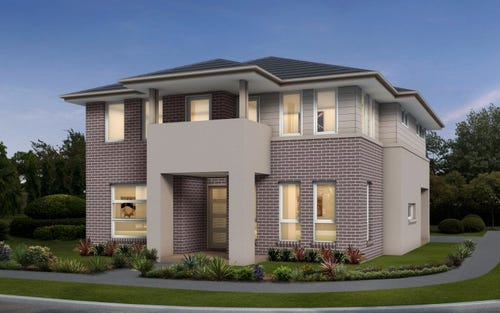 Lot 2350 Bowen Circuit, Gledswood Hills NSW 2557