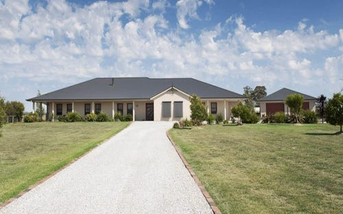 32 Stockmans Drive, Mudgee NSW 2850