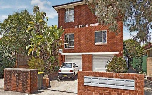 9/14 Swete Street, Lidcombe NSW 2141