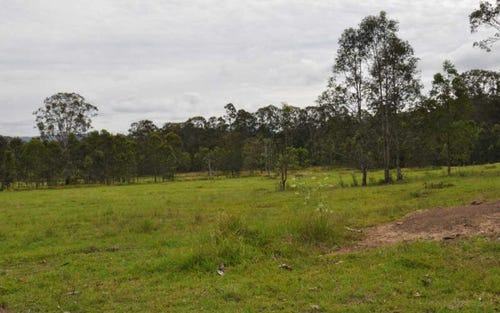 Sextonville Rd, Woolners Arm NSW 2470