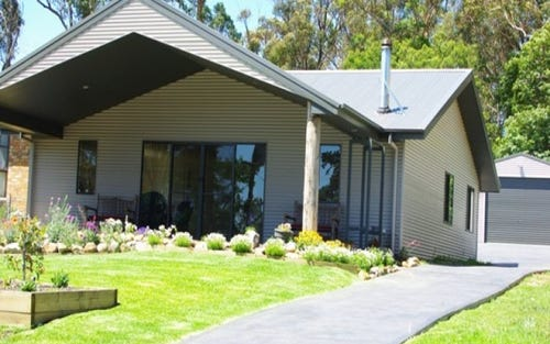 27 Fairhaven Point Way, Wallaga Lake NSW 2546