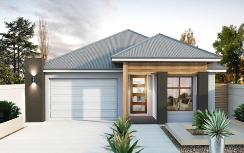 Lot 1134 The New Emerald Hills Estate, Leppington NSW 2179