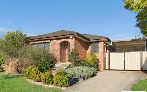 15 Fairlight Place, Woodbine NSW 2560