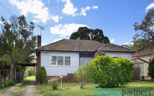 4 Gazzard St, Birrong NSW 2143