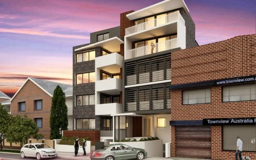 7/347-349 Trafalgar Street, Petersham NSW 2049