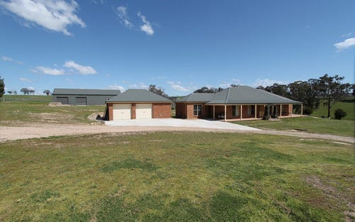 99 Bloomhill Road, O'Connell NSW 2795