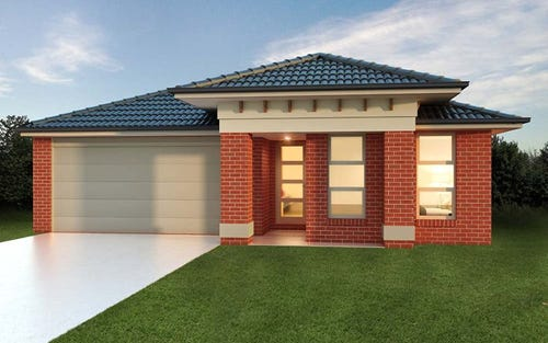 Lot 607 Wellington Drive (The Elms), Thurgoona NSW 2640