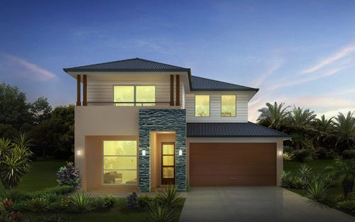 Lot 303 Elara, Marsden Park NSW 2765