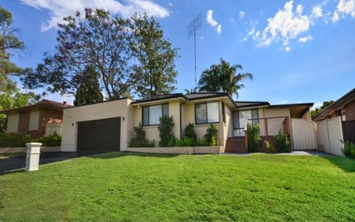 13 Nungeroo Avenue, Jamisontown NSW 2750