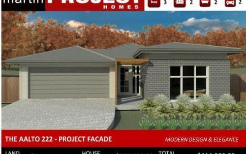 Lot 27 / Alexander Street, Ellalong NSW 2325