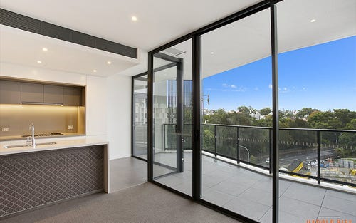 7506/2 Cullen Close, Glebe NSW