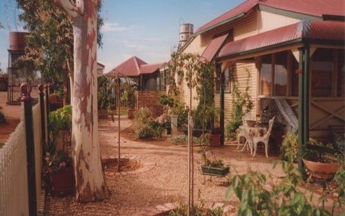Lot 1 Barrier Highway, Broken Hill NSW 2880