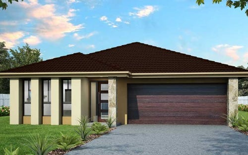 Lot 8 Serpentine Avenue, Kellyville NSW 2155