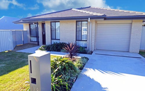 1/9 Attwater Close, Junction Hill NSW