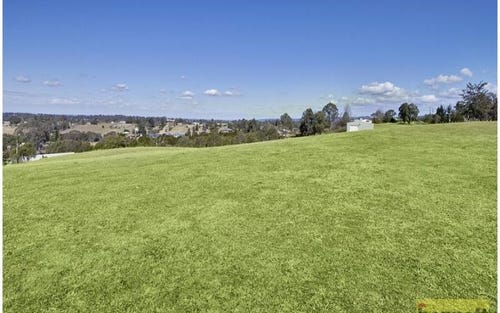 110 East Kurrajong Road, East Kurrajong NSW 2758