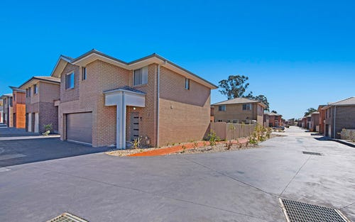 57/236 Richmond Hill Road, Woodcroft NSW 2767