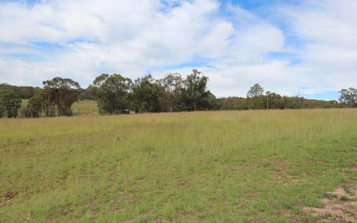525 to 547 Old Bundarra Road, Woodstock NSW 2360