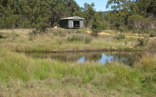 Lot 62 Berlang Road, Berlang, Majors Creek NSW 2622