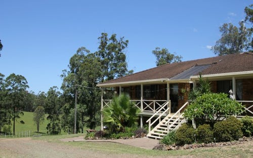 676 Rosewood Road, Wauchope NSW 2446