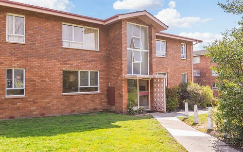 29/116 Blamey Crescent, Campbell ACT