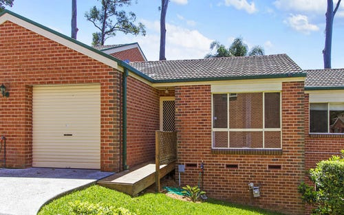 6/20 Springfield Road, Springfield NSW 2250