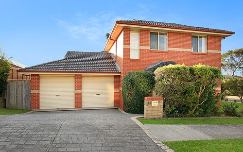1/28 Tuggerah Crescent, Flinders NSW