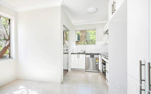 1/122 The Crescent, Homebush West NSW