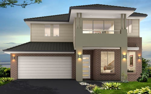 Lot 89 Jardine Drive, Edmondson Park NSW 2174