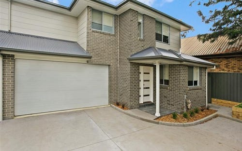 4/5 Victory Parade, Summer Hill NSW 2287