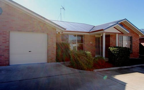 Unit 6/4 Covent Close, Glenroi NSW 2800