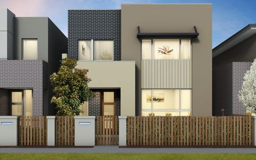 Lot 264 Peppin Street, Rouse Hill NSW 2155