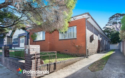 23 Fletcher St, Marrickville NSW 2204