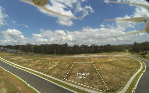Lot 4222, Belmont Avenue, Spring Farm NSW 2570
