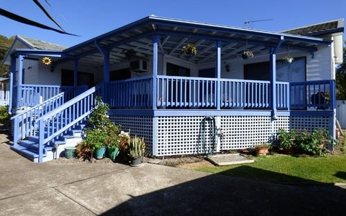 3 Ottys lane, Fennell Bay NSW 2283
