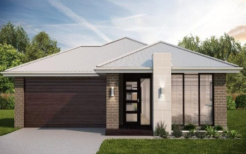Lot 2073 New street, Leppington NSW 2179