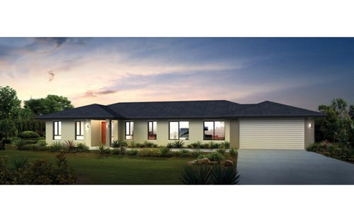 Lot 168 Coriander St Harvest, East Maitland NSW 2323