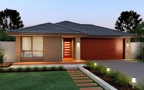 Lot 108 Wattleridge Crescent, Kellyville NSW 2155