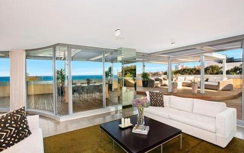 301-401/152 Campbell Parade, Bondi Beach NSW