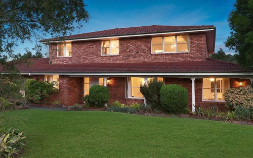 10 Duff Place, Castle Hill NSW