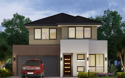 Lot 229 Holiday Avenue, Edmondson Park NSW 2174