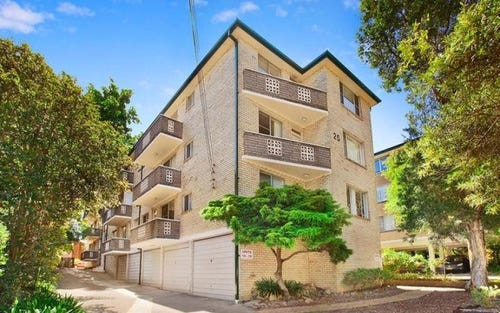 3/25 Wharf Road, Gladesville NSW