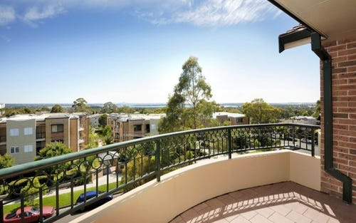 16/6-12 Mansfield Avenue, Caringbah NSW