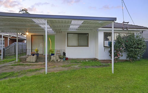 21 Medley Avenue, Liverpool NSW