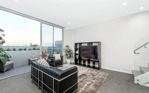 32/793 New Canterbury Road, Dulwich Hill NSW 2203