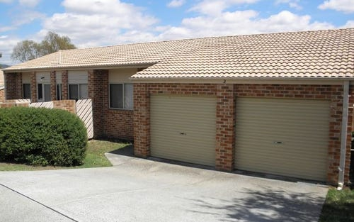 Unit 2/45 Barr Smith Avenue, Canberra ACT